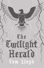 The Twilight Herald: The Twilight Reign: Book 2
