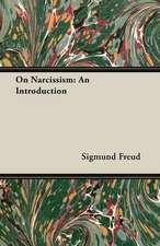 On Narcissism