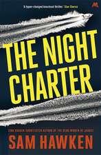 Hawken, S: Night Charter