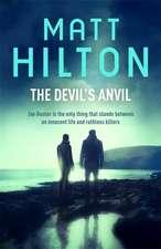 Hilton, M: The Devil's Anvil