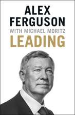 Ferguson, A: Leading