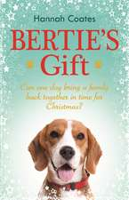 Bertie's Gift