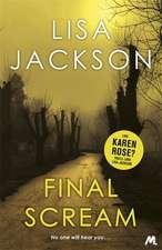 Jackson, L: Final Scream