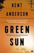 Anderson, K: Green Sun