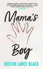 Black, D: Mama's Boy