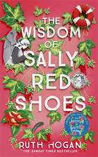 Particular Wisdom of Sally Red Shoes