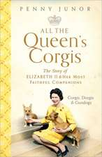 Junor, P: All The Queen's Corgis