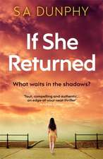 If She Returned