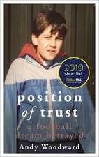 Position of Trust