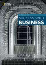 Success with BEC Preliminary - Student's Book