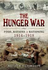 The Hunger War