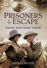 Prisoners and Escape WWI