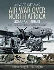 Air War Over North Africa: Usaaf Ascendant