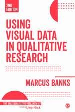 Using Visual Data in Qualitative Research