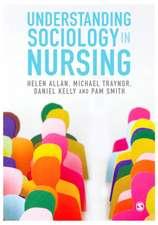 Understanding Sociology in Nursing