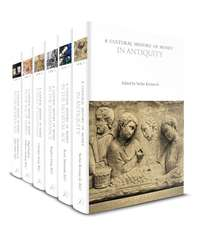 A Cultural History of Money: Volumes 1-6