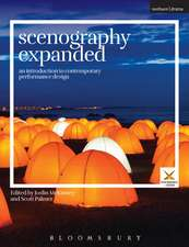 Scenography Expanded: An Introduction to Contemporary Performance Design
