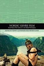 Nordic Genre Film