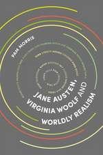 JANE AUSTEN VIRGINIA WOOLF