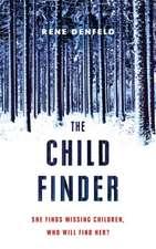 Denfeld, R: Child Finder