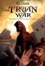 TROJAN WAR THE
