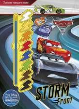 Disney Pixar Cars 3 Storm Front