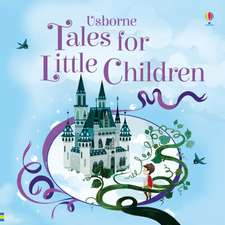 Various: Tales for Little Children