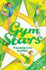 Gym Stars (2)