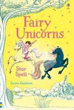 Davidson, Z: Fairy Unicorns Star Spell