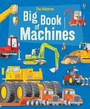 Big Book of Big Machines