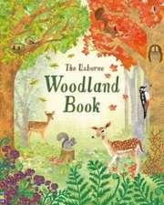 Bone, E: The Woodland Book