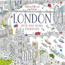 Fold-out & Colour London
