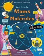 See Inside: Atoms and Molecules