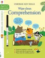 KS WIPE CLEAN COMPREHENSION 6 7