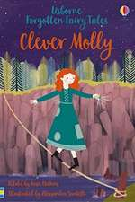 Clever Molly and the Giant