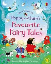 Poppy and Sam's Favourite Fairy Tales