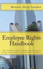 Employee Rights Handbook