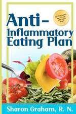 Anti-Inflammatory Eating Plan