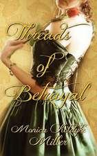 Threads of Betrayal
