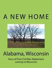 Alabama Wisconsin