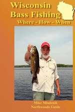 Wisconsin Bass Fishing