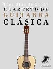 Cuarteto de Guitarra Clasica