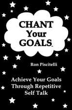 Chant Your Goals
