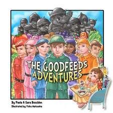 The Goodfeeds Adventures