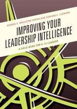 Improving Your Leadership Intelligence