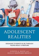 ADOLESCENT REALITIES ENGAGING STUDENTP