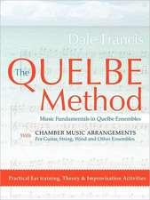 The Quelbe Method