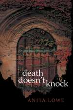 Death Doesn't Knock