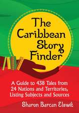 The Caribbean Story Finder