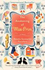 The Awakening of Miss Prim